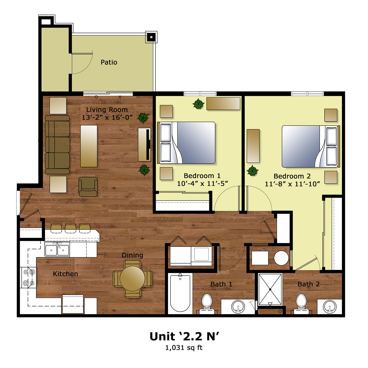 Floor plans firestone meadows apartments 2 unit building plan